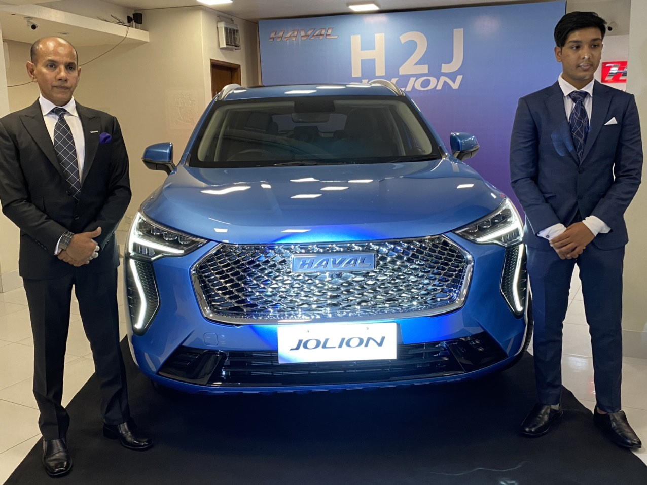 Haval Jolion & 3rd Generation H6 Launching (3)