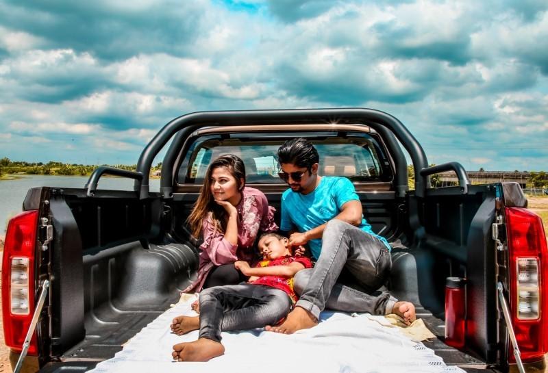 Haval Poer Haval Pickup Haval Bangladesh (73)